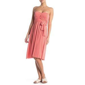 ELAN Convertible Maxi Cover-Up Skirt/Dress